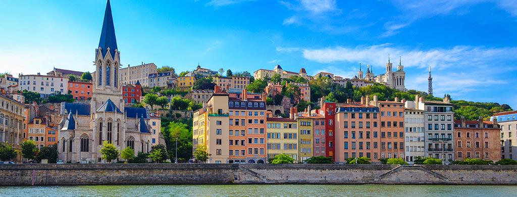 Only Lyon World Travel Awards 2016